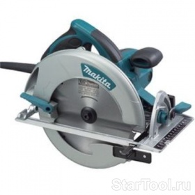 Фото Пила дисковая Makita 5008MG  Startool.ru