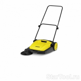 Фото Подметальная машина Karcher S 550 Startool.ru