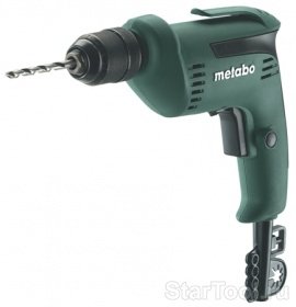 Фото Дрель Metabo BE 6 (600132810) Startool.ru