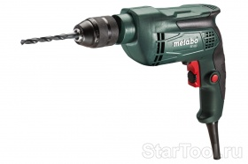 Фото Дрель Metabo BE 650 600360930 Startool.ru