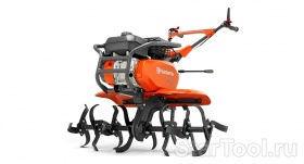 Фото Культиватор Husqvarna TF 338 9673168-01 Startool.ru