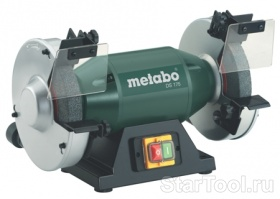 Фото Точило Metabo DS 175  Startool.ru