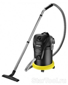 Фото Пылесос без мешка Karcher AD 3.200 Startool.ru