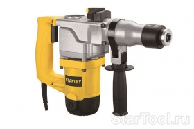 Фото Перфоратор Stanley STHR272KS Startool.ru
