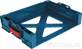 Фото Система зажима Bosch i-BOXX active rack Professional 1600A001SB Startool.ru