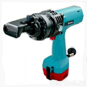 Фото Аккумуляторные ножницы Makita SC 130 DRA Startool.ru