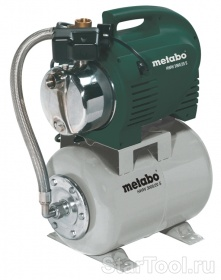 Фото Насосная станция Metabo HWW 3000/20 S 0250300120 Startool.ru