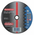 Flexiamant super 230x2,5x22,2 steel Metabo 616103000