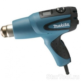 Фото Термовоздуходувка Makita HG 651 C Startool.ru