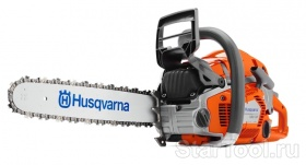 Фото Бензопила Husqvarna 560XP Startool.ru