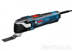 Фото Мультитул Bosch GOP 300 SCE Professional 0601230502 Startool.ru