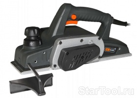 Фото Рубанок PRORAB 6110 Startool.ru