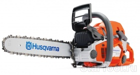 Фото Бензопила Husqvarna 562XP 9665702-18 Startool.ru