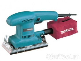 ���� ������������ ������������ ������ Makita BO3700 Startool.ru