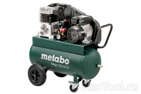 Фото Компрессор Metabo MEGA 350-50 W (601589000) Startool.ru