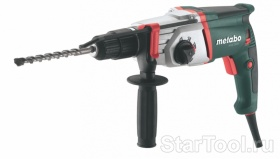 Фото Перфоратор Metabo UHE 2450 Multi 600696000 Startool.ru