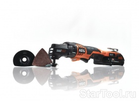 ���� ��������� AEG OMNI 18C 0-KIT1 440645 Startool.ru