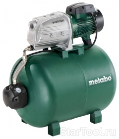 Фото Насосная станция Metabo HWW 9000/100 G 600977000 Startool.ru