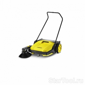Фото Подметальная машина Karcher S 750 Startool.ru