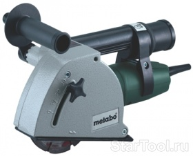Фото Штроборез (без дисков) Metabo MFE 30 Startool.ru