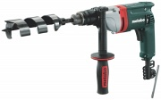 Дрель Metabo BE 75 Quick 600585700