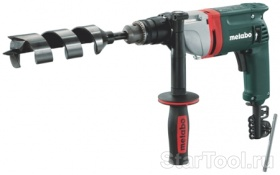 Фото Дрель Metabo BE 75 Quick 600585700 Startool.ru