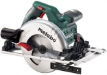 Дисковая пила Metabo KS 55 FS 600955000