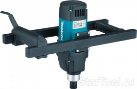 Фото Дрель-миксер Makita UT1400 (UT 1400) Startool.ru