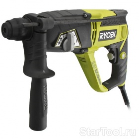 Фото Перфоратор Ryobi SDS-Plus 3000526(ERH710RS) Startool.ru