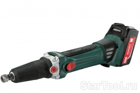 ���� �������������� ����������������� ������ Metabo GA 18 LTX 600638650 Startool.ru