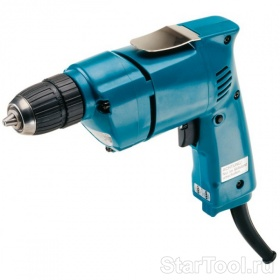 Фото Дрель Makita 6510 LVR  Startool.ru