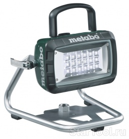 Фото Прожектор Metabo BSA 14.4-18 LED (602111850) Startool.ru