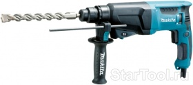 Фото Перфоратор Makita HR2610 (HR 2610) Startool.ru