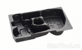 Фото Вкладыш Bosch для L-BOXX 102 1600A002UV Startool.ru