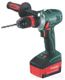 ���� �������������� ���������� Metabo BS 18 LTX Quick 602109500 Startool.ru