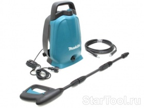 Фото Мойка Makita HW 102 (HW102) Startool.ru