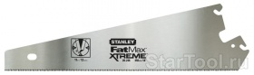 Фото Полотно по дереву Stanley FATMAX XTREME FINE FINISH JET-CUT 0-20-202 Startool.ru