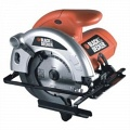 Пила дисковая Black&Decker CD601А