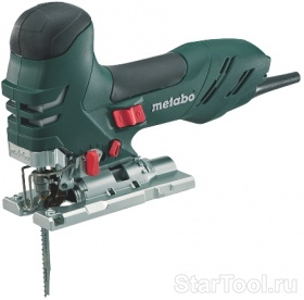 Фото Лобзик Metabo STE 140 Quick 601401500 Startool.ru