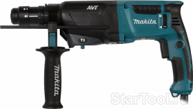Фото Перфоратор Makita HR 2630 X7 Startool.ru