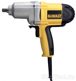Фото Гайковерт DeWalt DW 292 Startool.ru