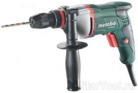Фото Дрель Metabo BE 500/10 600353000 Startool.ru
