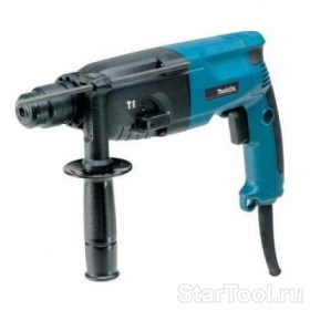Фото Перфоратор Makita HR2020 (HR 2020) Startool.ru