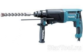 Фото Перфоратор Makita HR2300 (HR 2300) Startool.ru