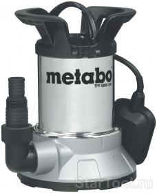 ���� ����� ��������� Metabo TPF 6600 SN 0250660006 Startool.ru