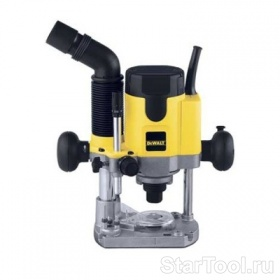 Фото Фрезер DeWalt DW 621 Startool.ru