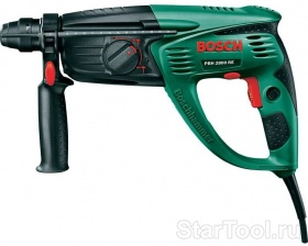 Фото Перфоратор Bosch PBH 2800 RE 0603393020 Startool.ru