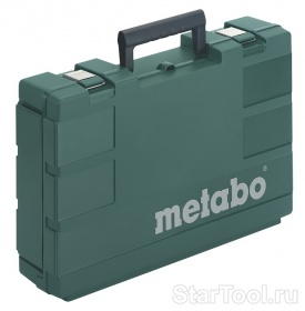 Фото Kейс MC 10 Akku-BS/Akku-SB Metabo 623855000 Startool.ru