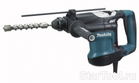 Фото Перфоратор Makita HR3210C (HR 3210 C) Startool.ru