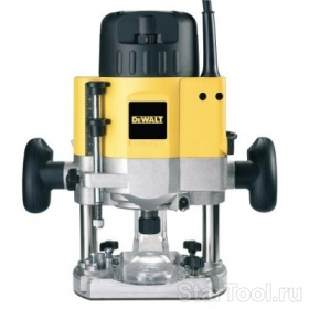 Фото Фрезер DeWalt DW 629  Startool.ru